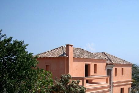 VILLA 1 ARCHITECTURE
