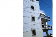 APARTMENT BUILDING 4