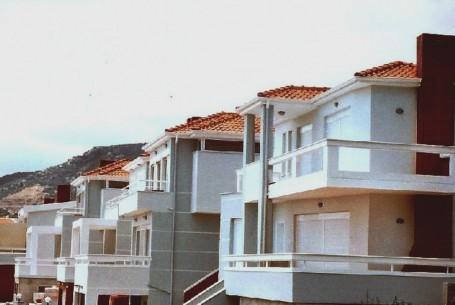 HOUSING COMPLEX 3