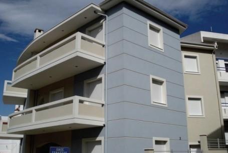 APARTMENT BUILDING 3